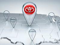 Toyota Icons Case Study