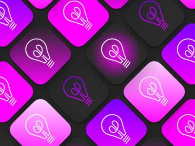 Moodie App Icon Options