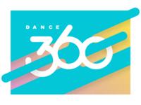 Dance360 Logo