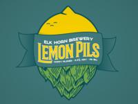 Lemon Pils