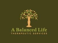 A Balanced Life | Logo