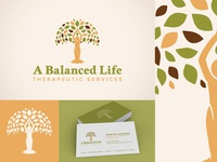 A Balanced Life | Visual Elements