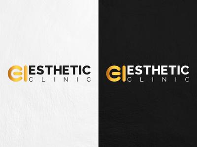 ESTHETIC CLINIC LOGO DESIGN
