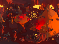 Red Planet Level