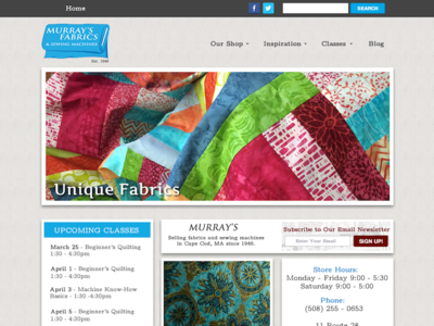 Murrays Fabrics Draft 01 800px fabric store