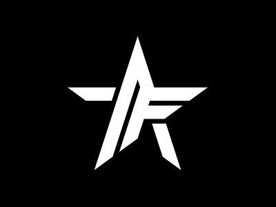 Air Force Prize mark logo star air force af