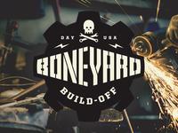 Boneyard Build-Off