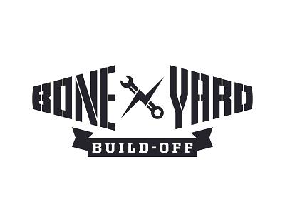 Boneyard Secondary Mark wrench tools gear dayton build