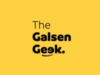 The Galsen Geek Logo