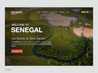 Discover Senegal #01