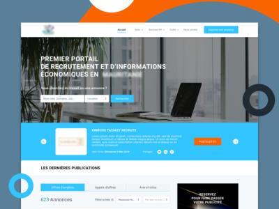 BETA Conseil Website