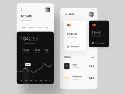 Financing App