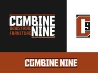 Combine Nine Logos