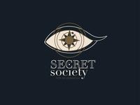 Super Secret Society Logo