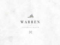 Warren Anatomical Museum Logo