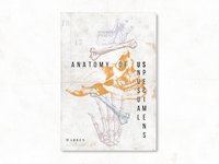Warren Anatomical Museum Ad