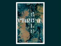 Chroma Bold Poster