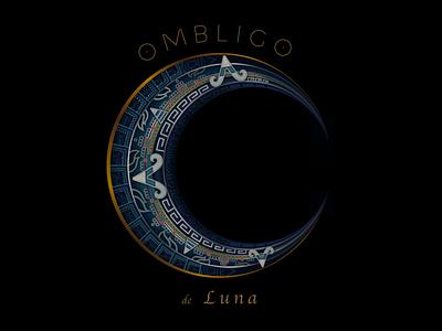 Ombligo de Luna culture designs aztec moon luna ombligo mexico