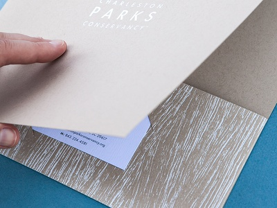 Textures! icons nature texture wood print corporate identity pocket folder business cards parks
