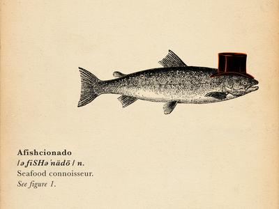 Foodcabulary pt. 2