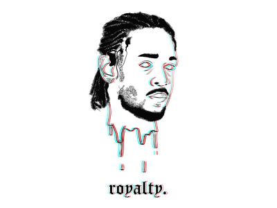 Royalty.
