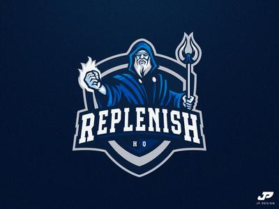 Replenish HQ