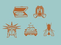 BrBa Icons