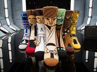 Star Wars X Stance