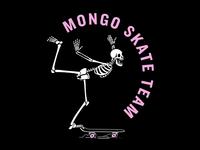 Mongo Skate Club