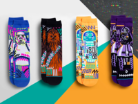 Star Wars Sox