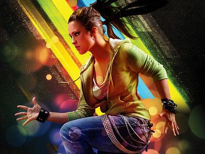 Adobe Week Digital Art digital art color space energy