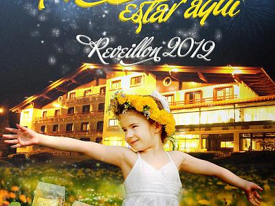 Hotel Reveillon hotel vacation new year celebrate