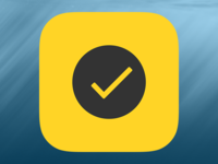 Survey App Icon for iOS