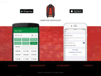 Introducing Mochila: Our website