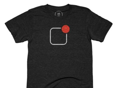 """""""Unread"""" icon shirt"""