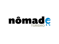 Logo for Turismo Nômade