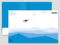 Folder for Turismo Nômade