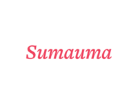 Logo for Sumauma, an agroecological landscaping company