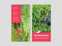 Flyer for Sumauma