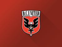 DC United Long Shadow
