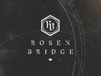 Rosen Bridge Logo
