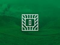 """O"" Logo WIP"