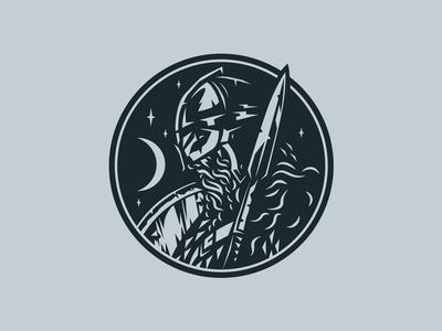 Viking Logo WIP