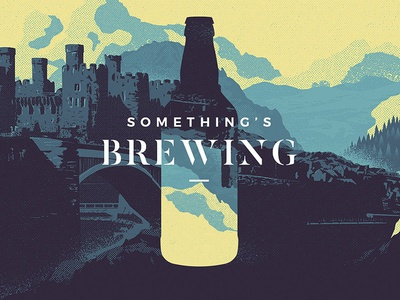 Conwy Brewery Preview
