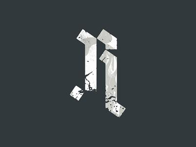 Redemption Vape - R Icon
