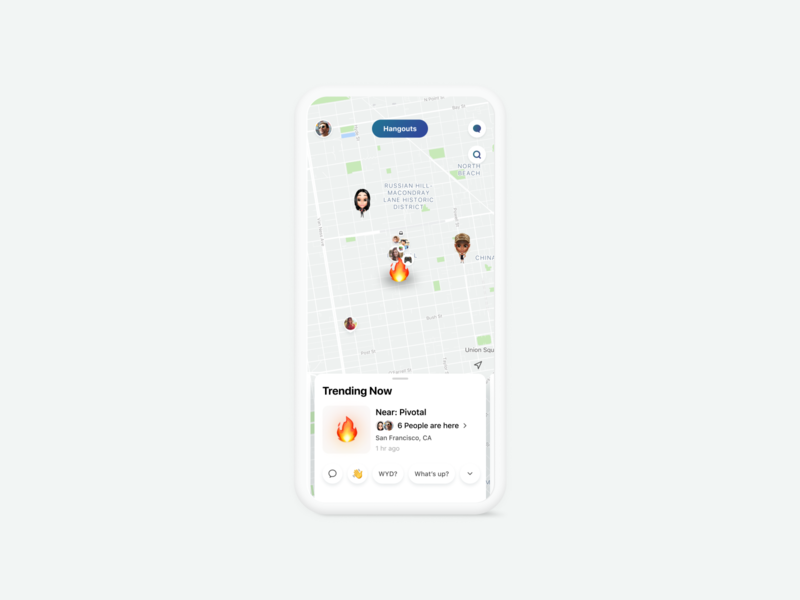 Twenty UI app design app consumer mobile ui