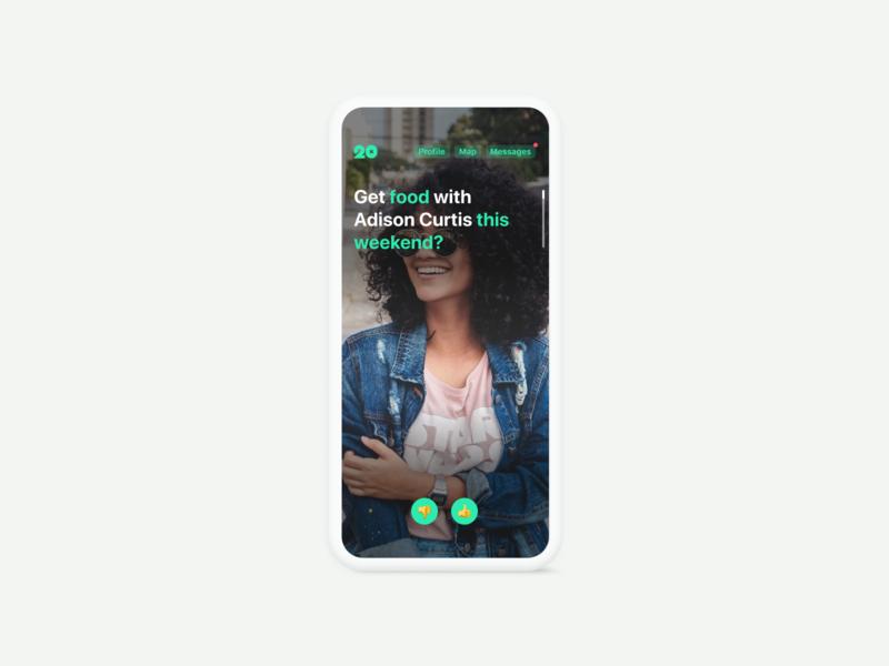 20 Concept 4 mobile ui mobile design exploration mobile