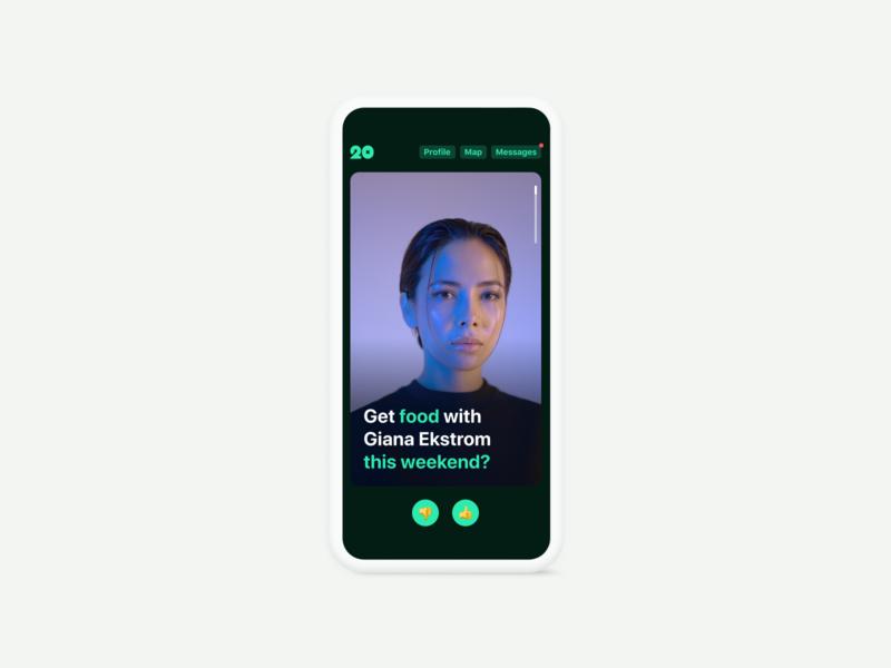 20 Concept 7 mobile ui mobile design exploration mobile