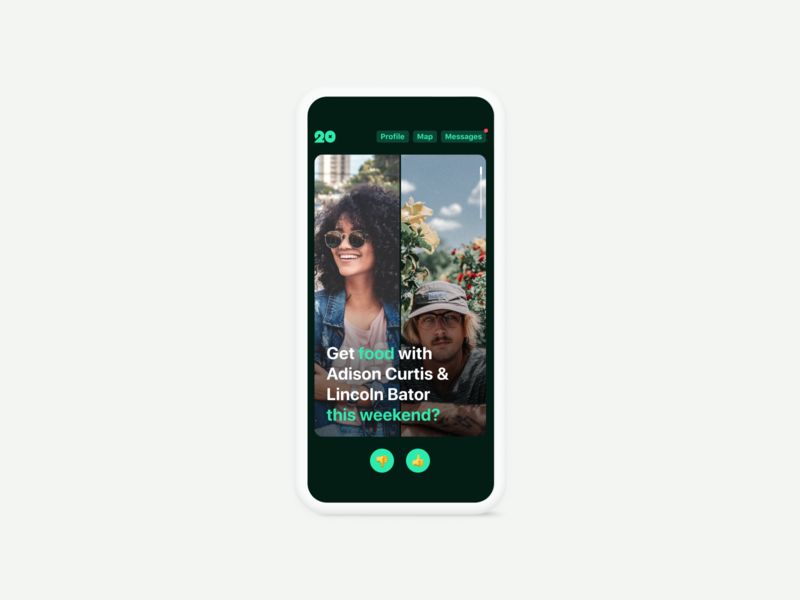 20 Concept 8 mobile ui mobile design exploration mobile