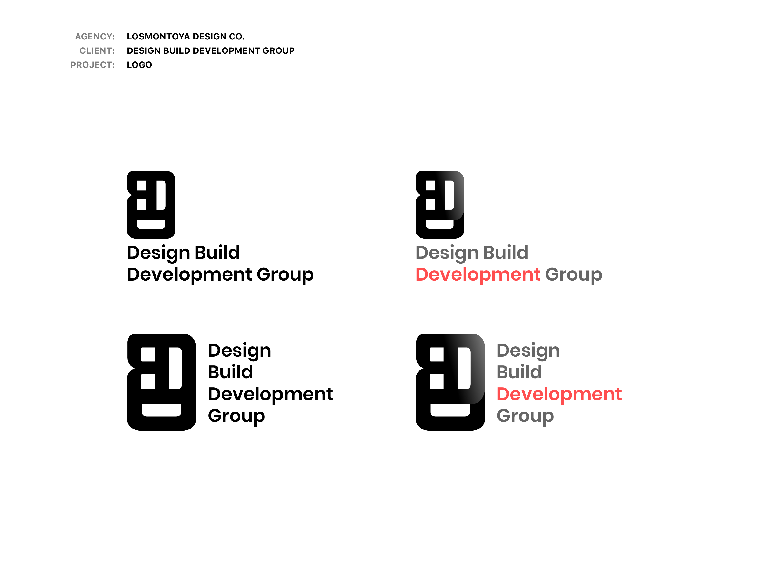 Dbdg  logolayouts